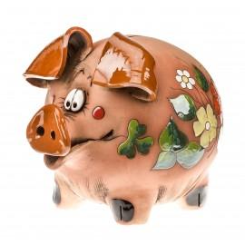 Sparschwein – Größe XL