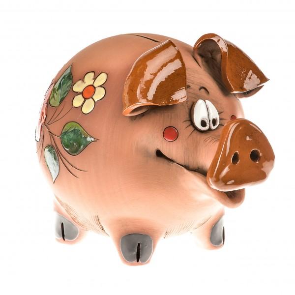 Sparschwein – Größe M