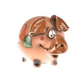 Sparschwein – Größe S