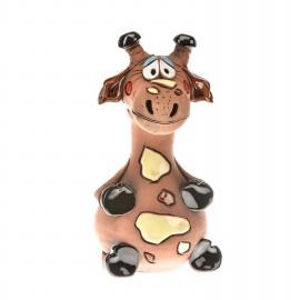 Spardose Giraffe