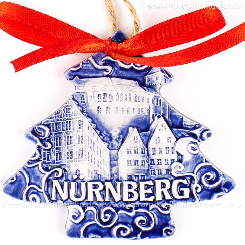 Blau Nürnberg