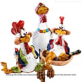 Hühnerliebe - 3 tlg. Geschenkset 53