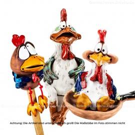 Hühnerliebe - 3 tlg. Geschenkset 54