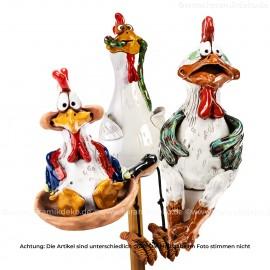 Hühnerliebe - 3 tlg. Geschenkset 52
