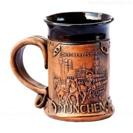 Tasse Münchner Oktoberfest