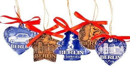 Berliner Christbaumschmuck
